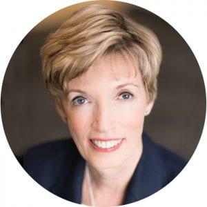 Kathy Kinloch